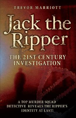 Jack the Ripper By Marriott, Trevor
